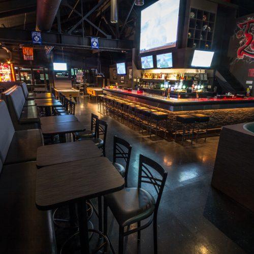 Wendel-Clark-Bar
